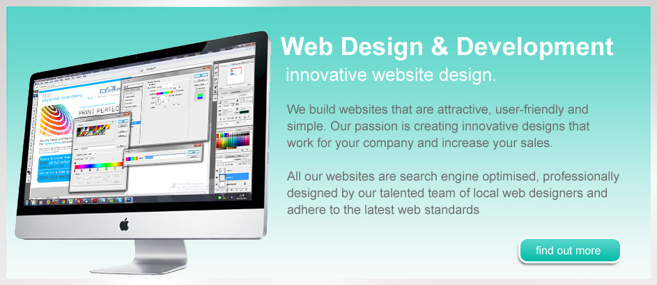 website design belfast